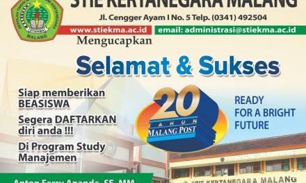 Kampus STIE Kertanegara Malang