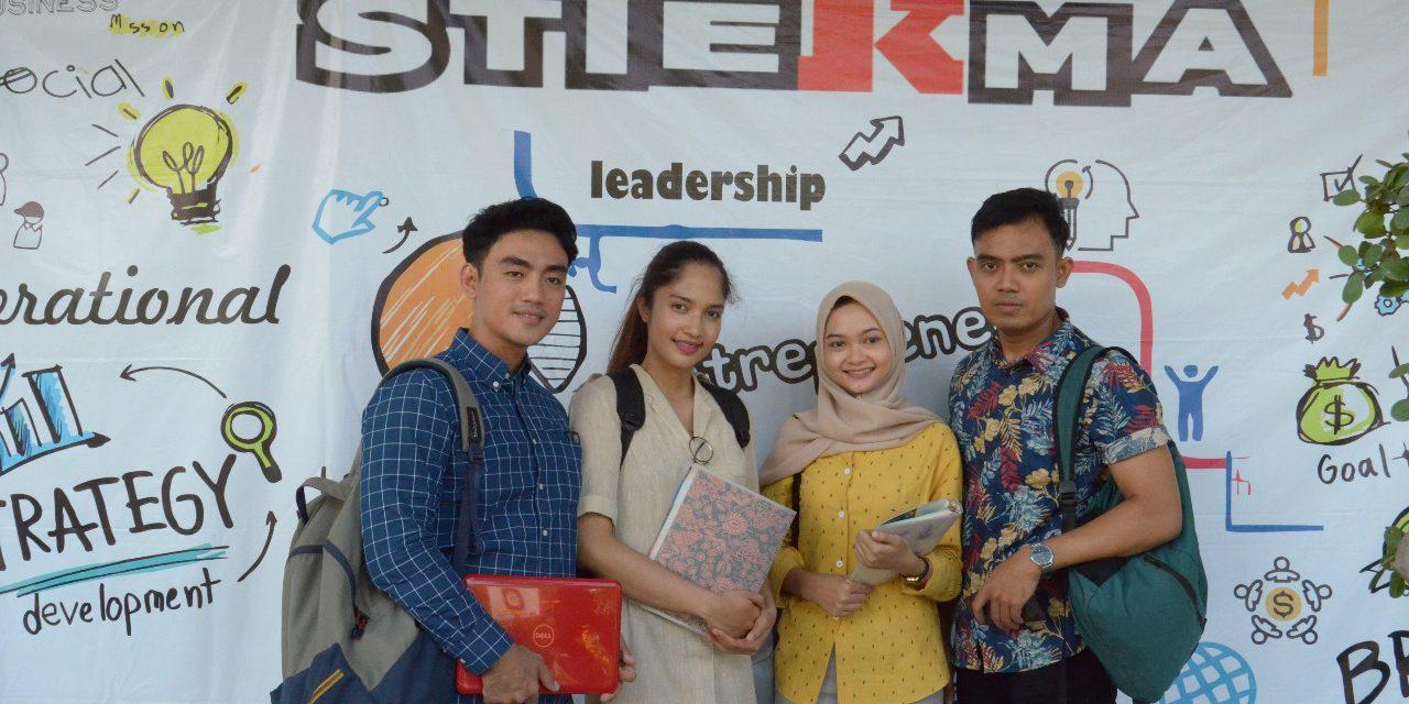 Aktivitas Kampus STIE Kertanegara Malang