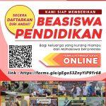 PMB STIE Kertanegara Malang
